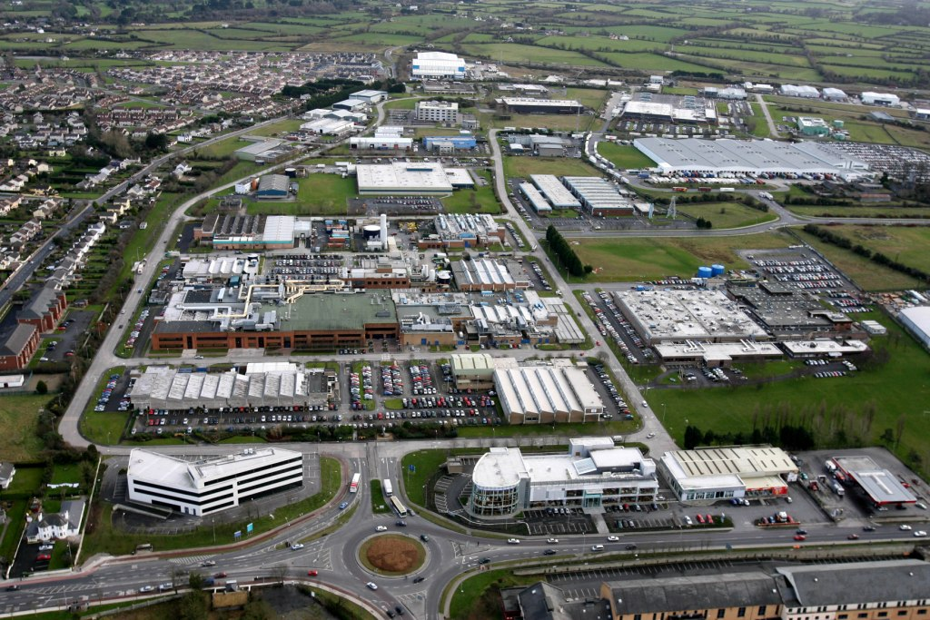 Hotels Close To Shannon Airport